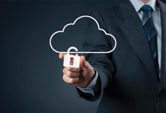 built in cloud security