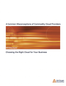 Choosing the Right Cloud for your MSP Business
